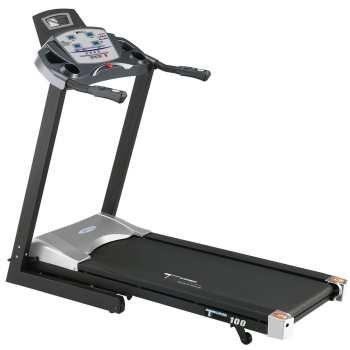 تردمیل توربو فیتنس مدل TF 100 | Turbo Fitness 100 Treadmill