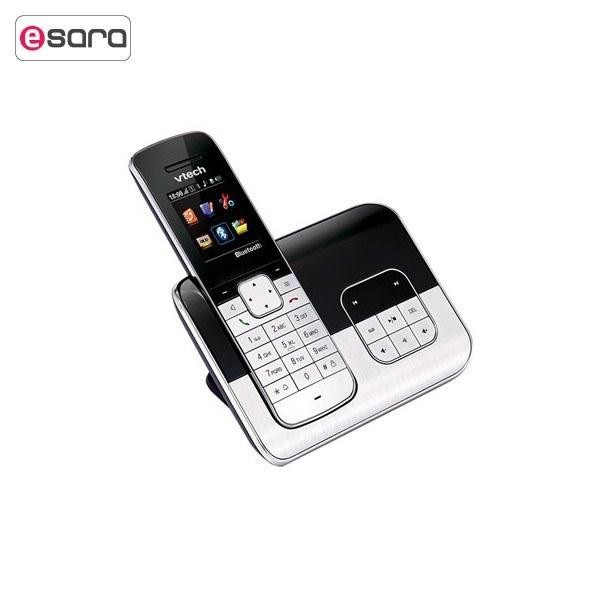 عکس تلفن بی سیم وی تک مدل FS6325 Vtech FS6325 Wireless Phone تلفن-بی-سیم-وی-تک-مدل-fs6325