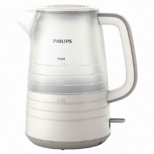 تصویر کتری برقی فیلیپس مدل PHILIPS HD9334 PHILIPS Kettle HD9334