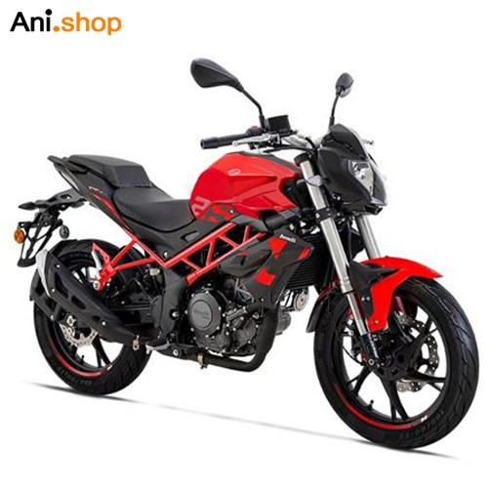 تصویر موتور سیکلت بنلی مدل TNT 25 کد 304