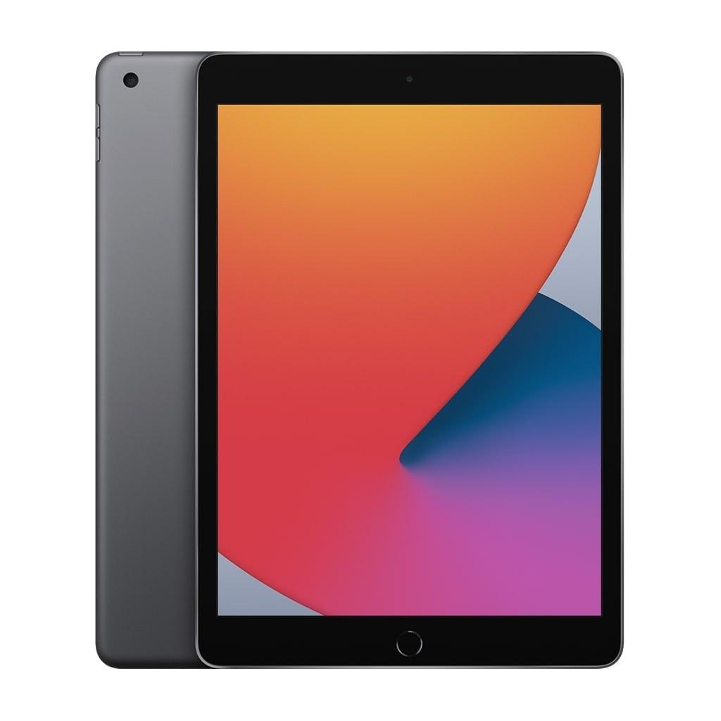 تصویر تبلت اپل مدل Apple iPad 8 2020 4G ظرفیت 128 گیگابایت