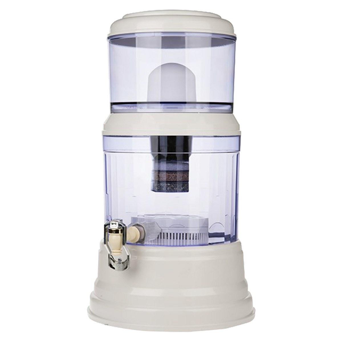 تصویر تصفيه آب روبن Roben 1200BEP Water Purifier یازده مرحله