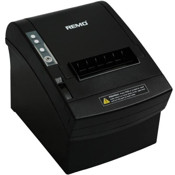 تصویر پرینتر حرارتی فیش زن رمو مدل RP-300