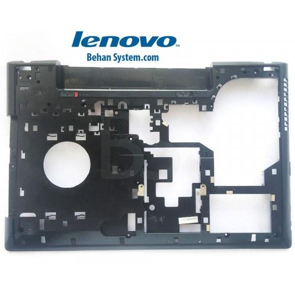 تصویر قاب کف لپ تاپ لنوو G510 Lenovo G510 Base Bottom Cover