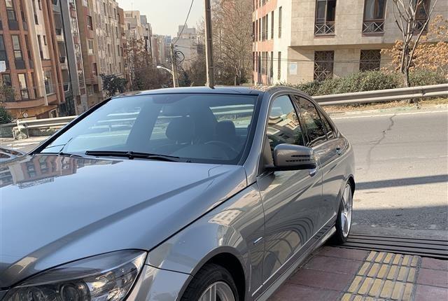 خودرو بنز، c200، 1390