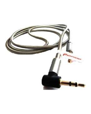 کابل انتقال صدا پایونیر مدل Pi-S720 به طول 1.2متر   Pioneer Pi-S720 AUX Cable 1.2M