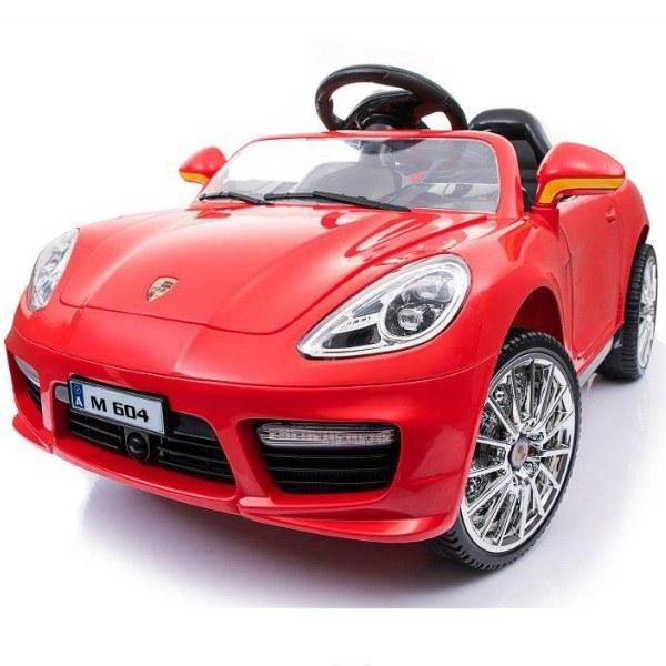 ماشین شارژی مدل Porsche Cynne-M604