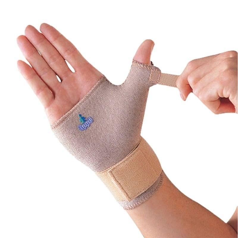 مچ بند محافظ شست اوپو Oppo Wrist Thumb Support
