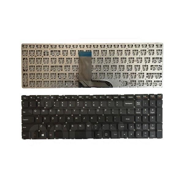 تصویر کیبورد لپ تاپ لنوو Laptop Keyboard Lenovo IdeaPad 700-15