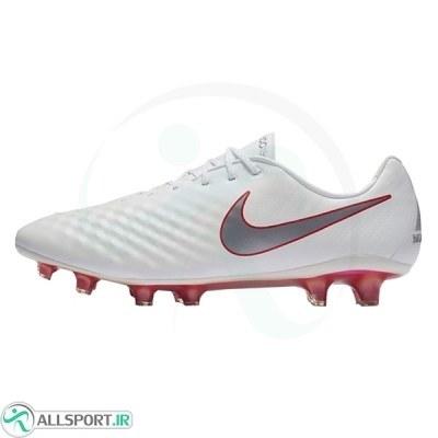 کفش فوتبال نایک مجیستا ابرا Nike Magista Obra II Elite FG AH7305-107