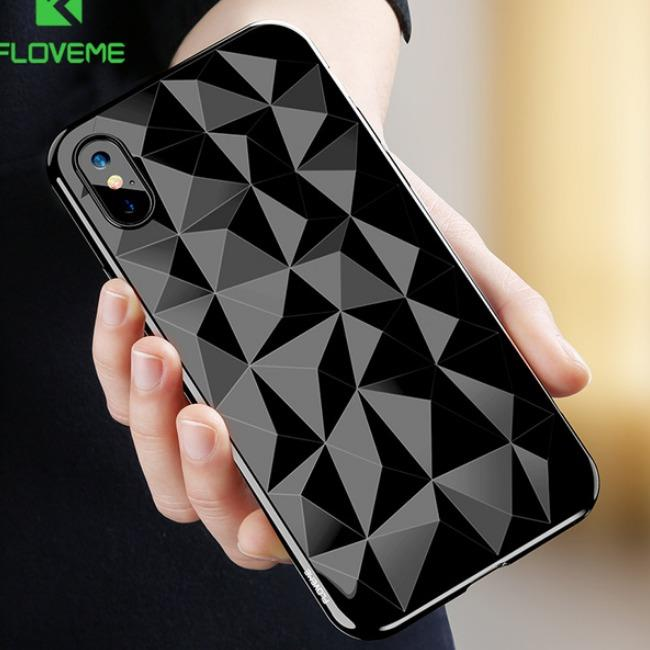 قاب ژله ای برجسته الماسی Diamond TPU Case Samsung Galaxy A70 | Diamond TPU Case Samsung Galaxy A70