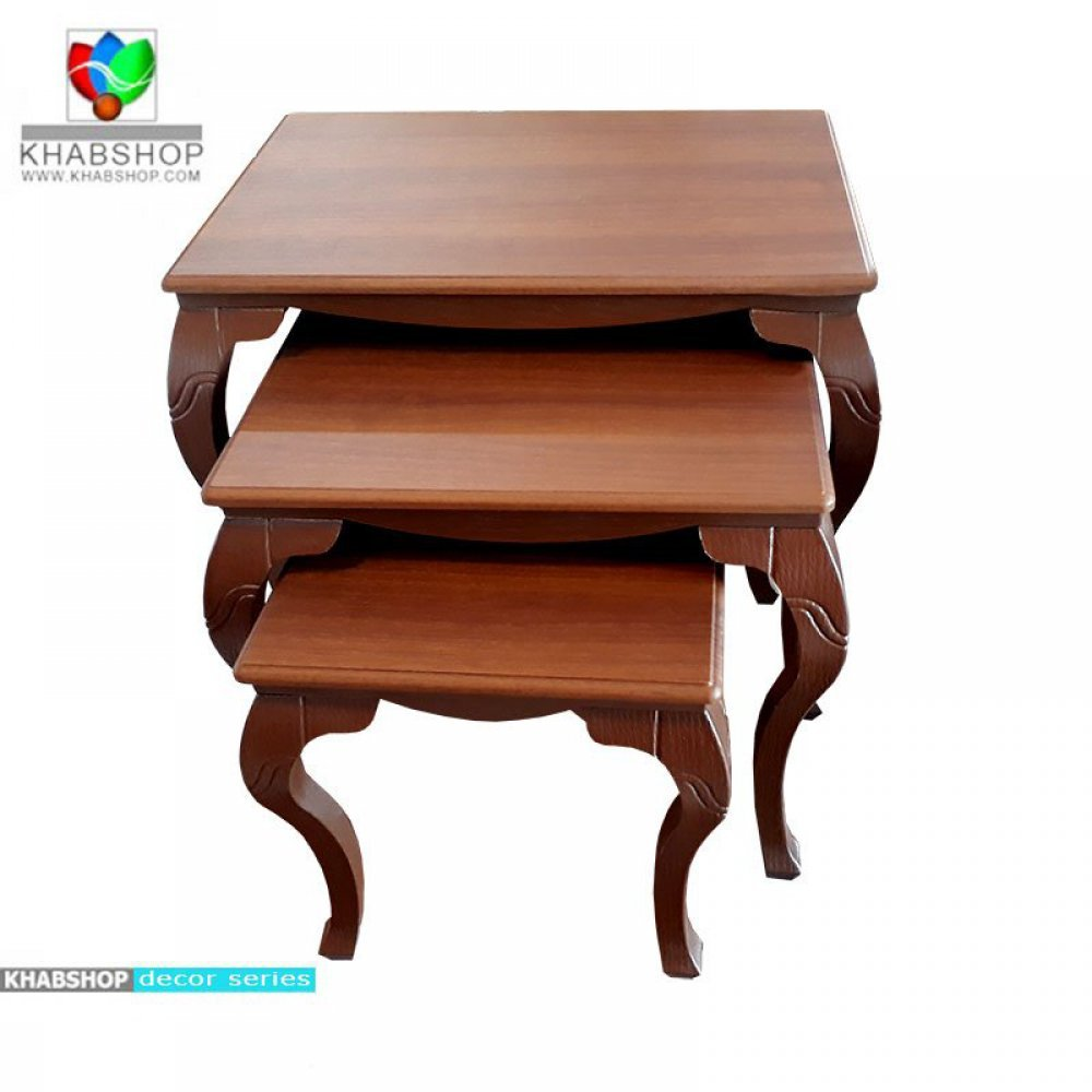 تصویر میز عسلی کدQ166