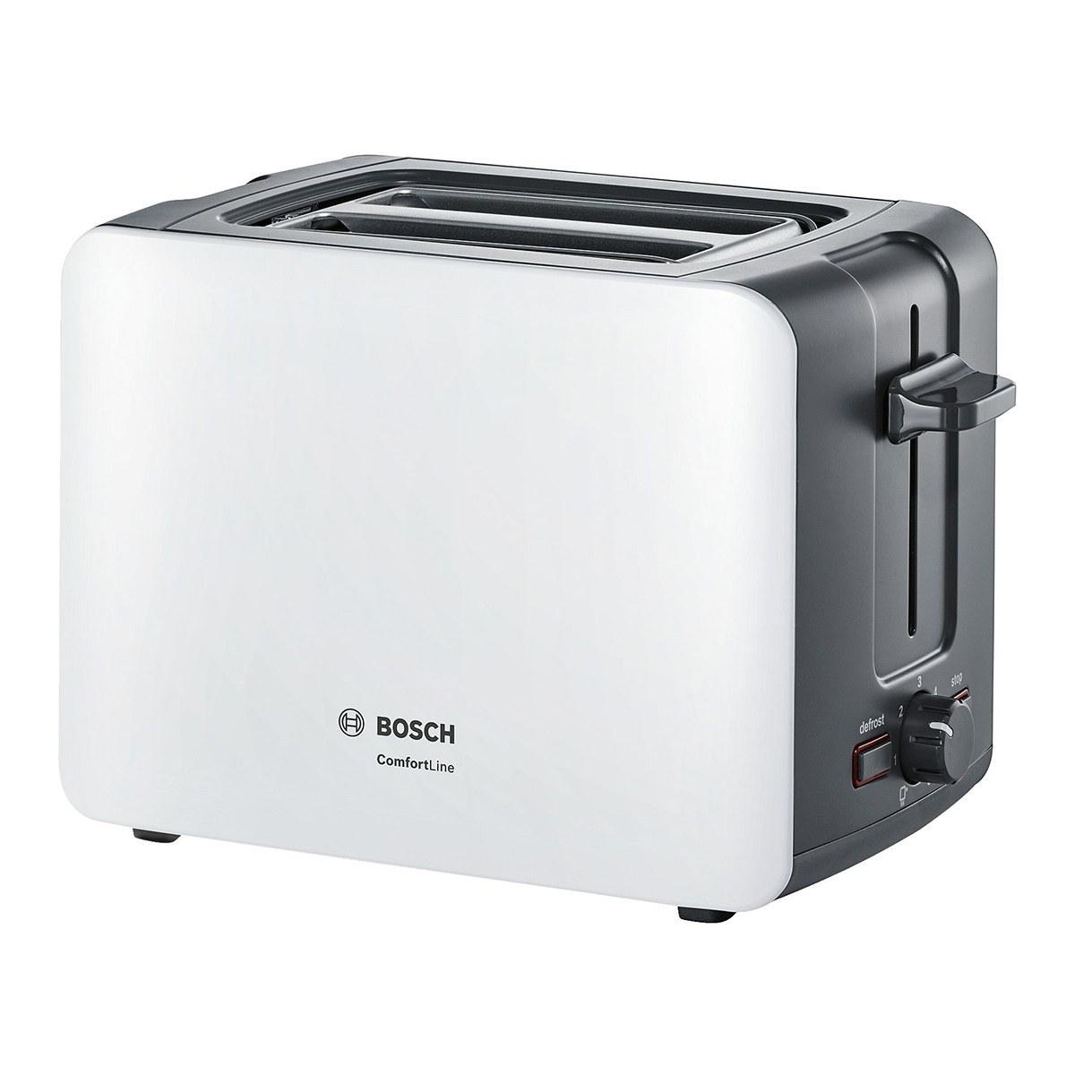 توستر نان بوش مدل TAT6A111GB
