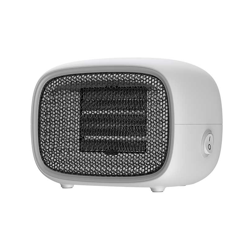 هیتر برقی فن دار بیسوس Baseus Warm Little White Fan Heater