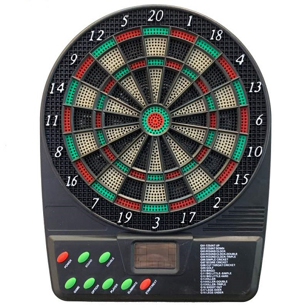 دارت الکترونیکی مدل AZ EDT۰۱ | MIT Electronic Dartboard Model AZEDT01