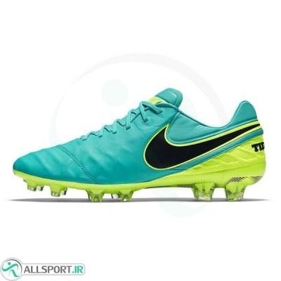کفش فوتبال نایک تمپو لجند Nike Tiempo Legend VI Fg 819177-307