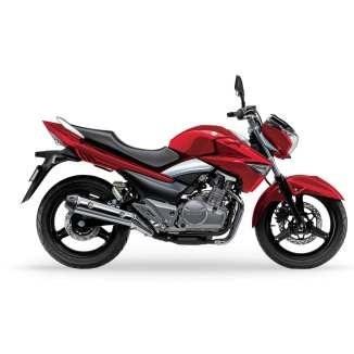موتورسیکلت سوزوکی مدل inazuma250 سال 1397 | Suzuki inazuma250 1397 Motorbike