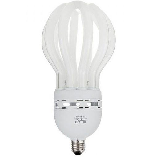 لامپ کم مصرف 105 وات افراتاب مدل LU105 پایه E27