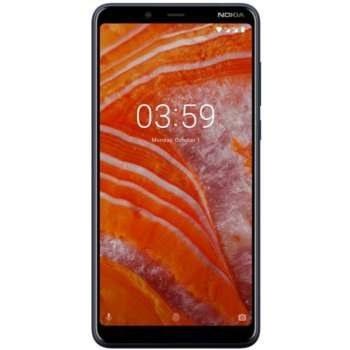 عکس گوشی نوکیا 3.1 | ظرفیت ۱۶ گیگابایت Nokia 3.1 | 16GB گوشی-نوکیا-31-ظرفیت-16-گیگابایت