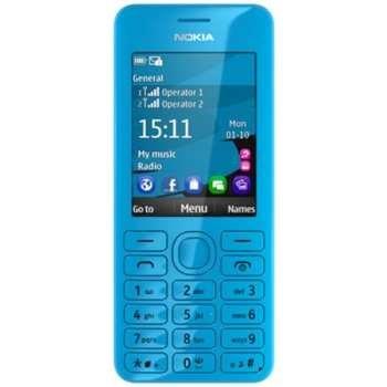 گوشی نوکیا 206 | ظرفیت 64 گیگابایت