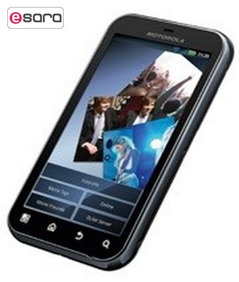 عکس گوشي موبايل موتورولا ديفاي پلاس Motorola Defy Plus گوشی-موبایل-موتورولا-دیفای-پلاس