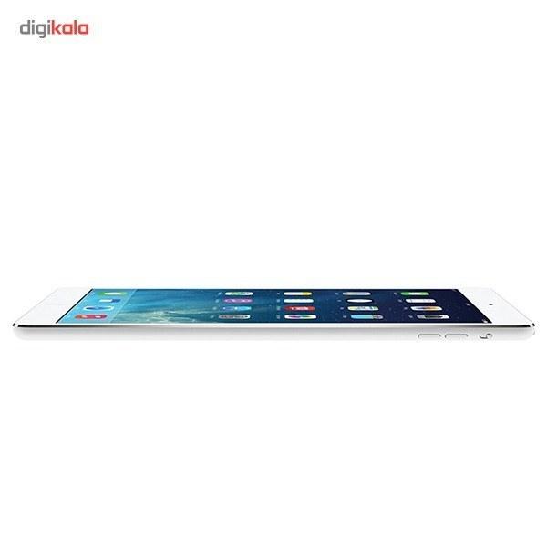 img Apple iPad Air 4G 64GB Tablet تبلت اپل مدل iPad Air 4G ظرفیت  64 گیگابایت