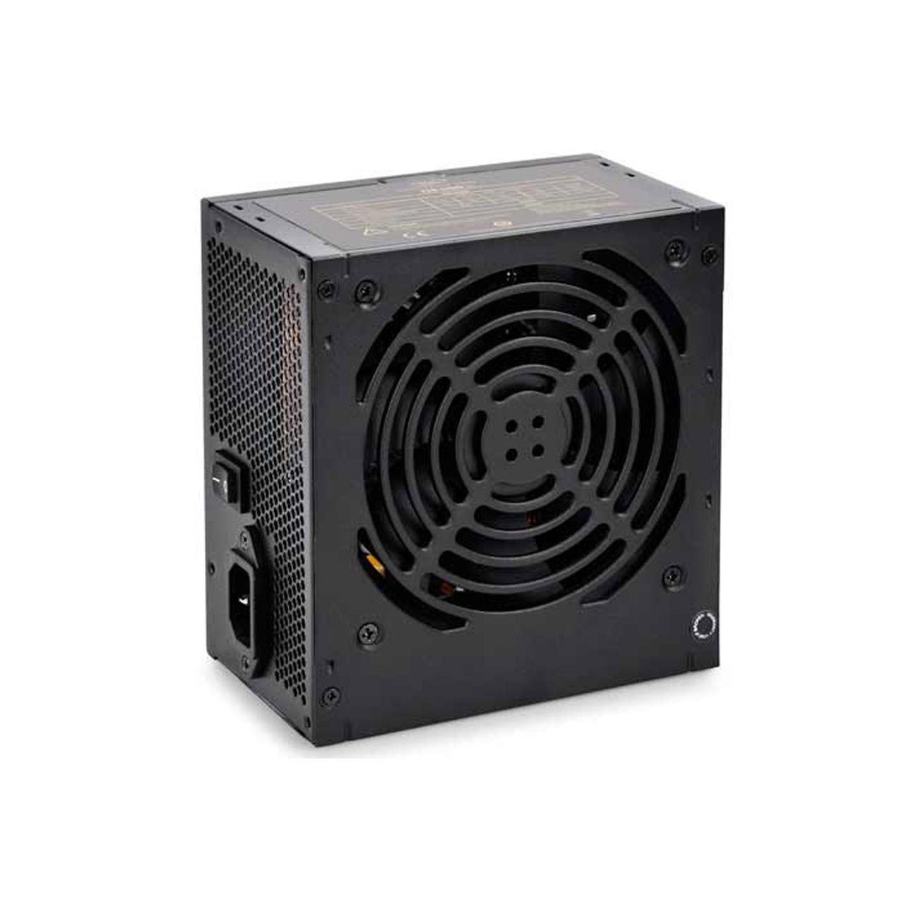 تصویر منبع تغذیه کامپیوتر دیپ کول مدل DE500