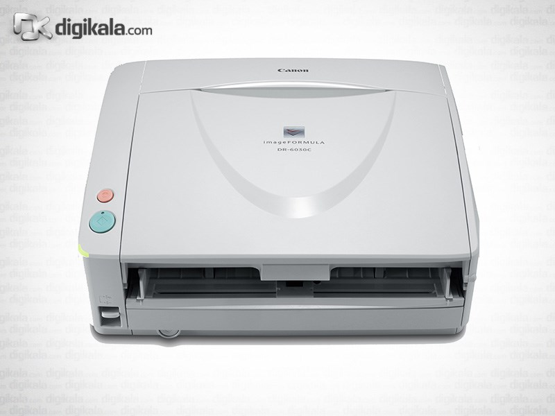 تصویر اسکنر کانن DR-6030c COMS CIS سایز A3