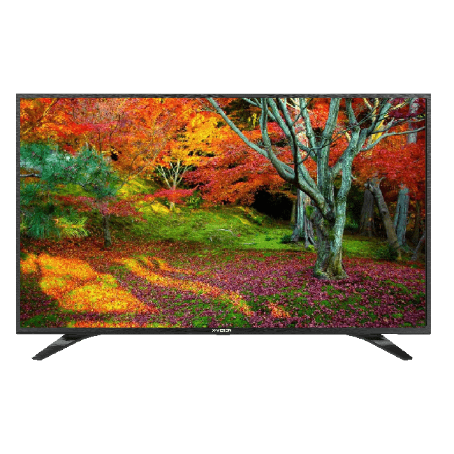 تلویزیون 49 اینچ ایکس ویژن مدل XT530