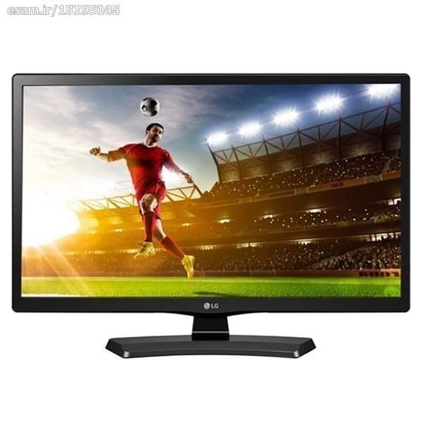 مانیتور ال جی 24MT48AF TV Monitor با قابلیت تلویزیون