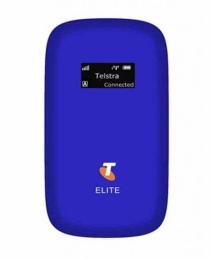 تصویر مودم همراه 3G زد تی ای مدل MF60 ZTE MF60 3G Wifi Modem
