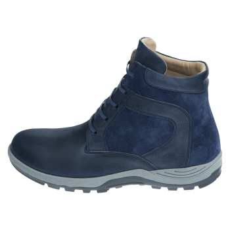نیم بوت زنانه برتونیکس مدل 155-16 | Berttonix 155-16 Ankle Boots For Women