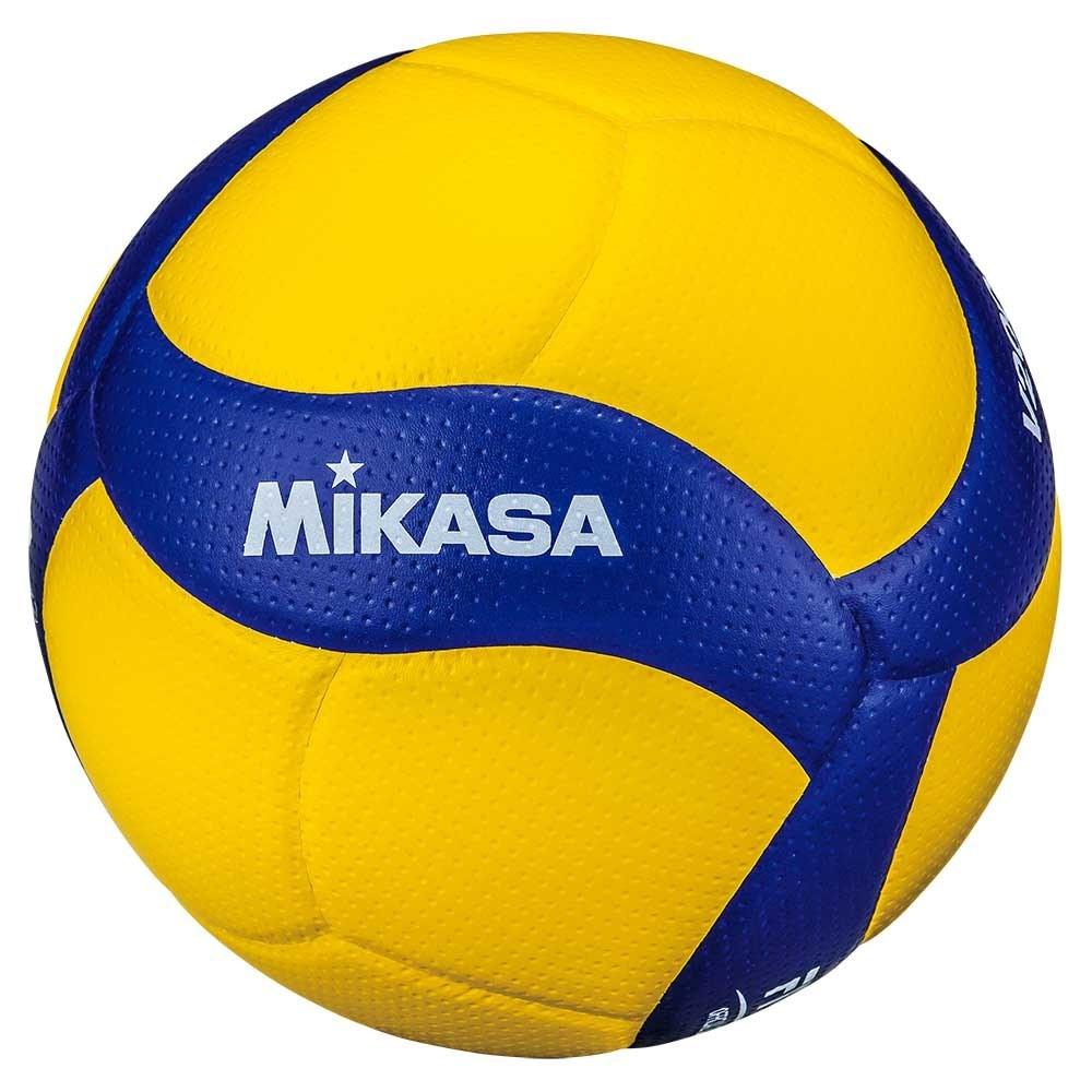 تصویر توپ والیبال میکاسا Mikasa V200w های کپی