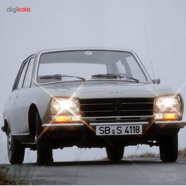 عکس خودرو پژو 504 GL دنده ای سال 1973 Peugeot 504 GL 1973 MT خودرو-پژو-504-gl-دنده-ای-سال-1973 6
