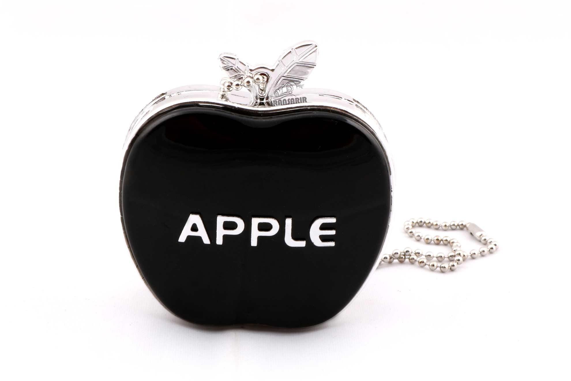 تصویر خوشبو کننده آویز مدل اپل