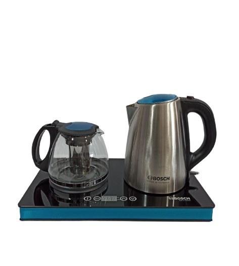 image چای ساز تمام لمسی بوش مدل BS_2718
