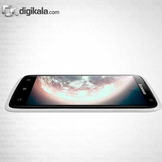 img گوشی لنوو S820 | ظرفیت 4 گیگابایت Lenovo S820 | 4GB