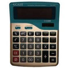 تصویر ماشین حساب کاسی مدل سی اچ ۳۴۷ CASI CH-347 Calculator