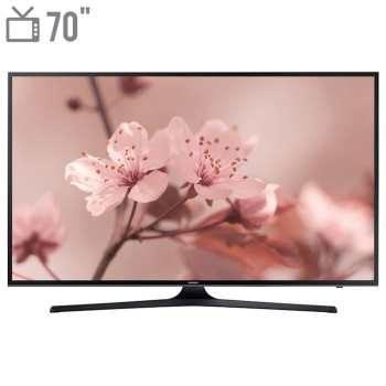 تصویر تلویزیون ال ای دی هوشمند سامسونگ مدل 70KU7970 سایز 70 اینچ Samsung 70KU7970 Smart LED TV 70 Inch