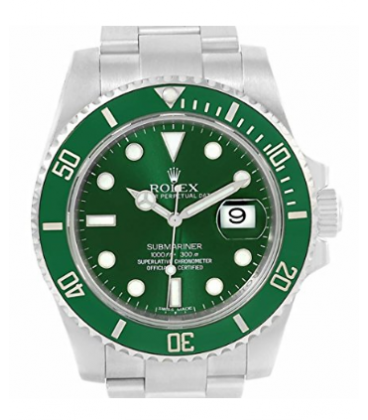 تصویر ساعت مچی مردانه رولکس Rolex Submariner automatic-self-wind mens Watch 116610LV