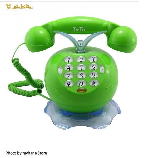 main images تلفن باسیم تیپ تل 109 Tip Tel 109 Phone