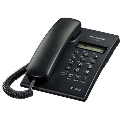تصویر تلفن با سیم مدل KX-TT7703X پاناسونیک Panasonic KX-TT7703X cordless phone