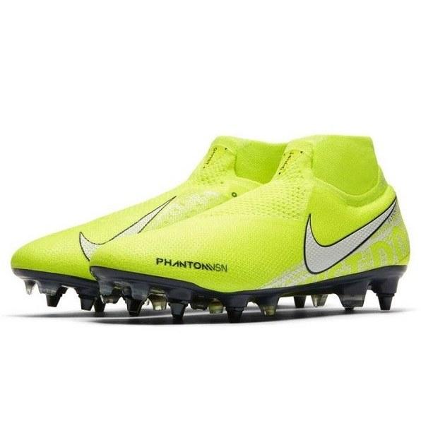 کفش فوتبال مردانه نایک مدل Phantom Vision Elite DF Mens SG
