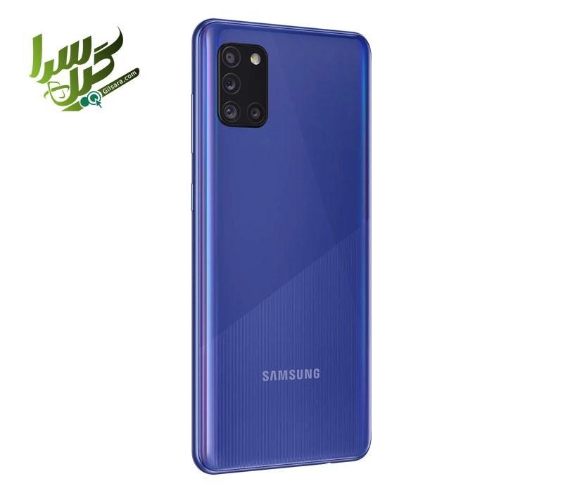 main images گوشی موبایل سامسونگ مدل Galaxy A31 دو سیم کارت ظرفیت 64 گیگابایت Ram 4G Samsung Galaxy A31 Dual SIM 64GB Mobile Phone