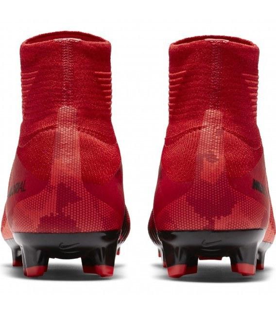 کفش فوتبال نایک های کپی Nike Jr. Mercurial Superfly V Dynamic Fit