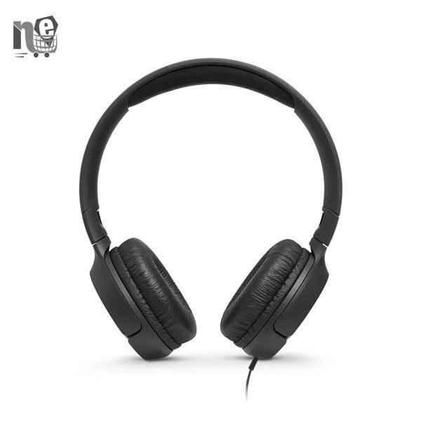 هدفون جی بی ال - JBL TUNE 500 on-ear Headphones