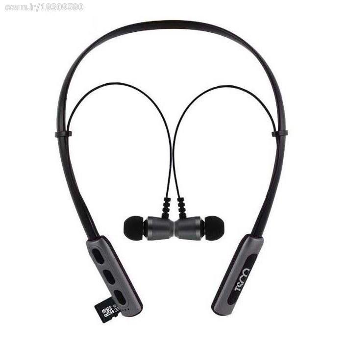 main images TSCO TH 5337N Neckband Bluetooth Headphone هدفون بلوتوث تسکو مدل TH 5337