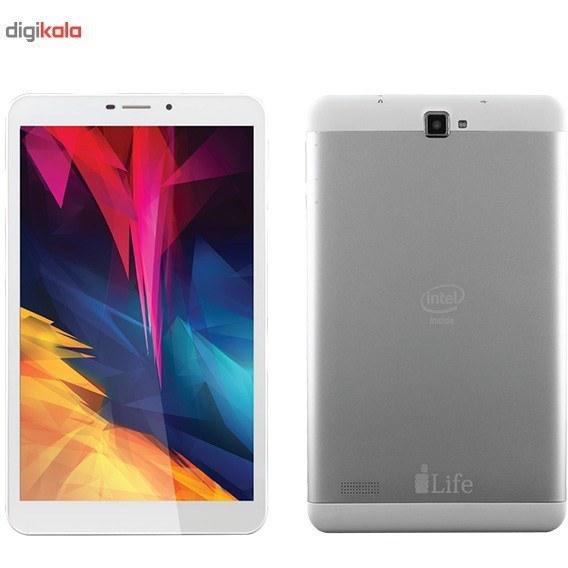 تصویر تبلت آی لایف W TAB 800 i-Life ITELL WTAB 800 Dual SIM-16GB