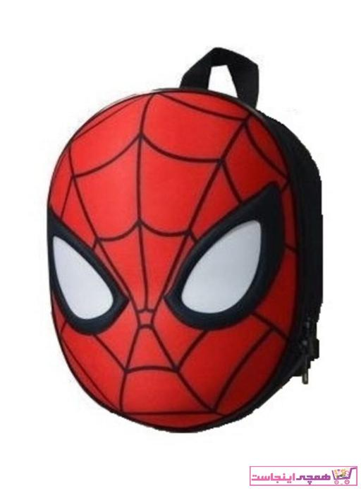 تصویر خرید ارزان کوله پشتی بچه گانه پسرانه  برند SPIDERMAN رنگ قرمز ty97320533