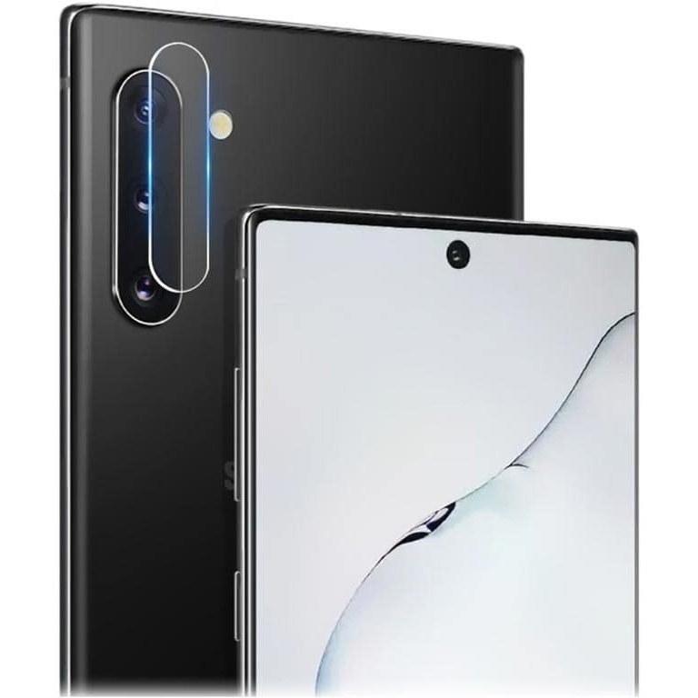 تصویر گلس محافظ لنز Samsung Note 10 Plus